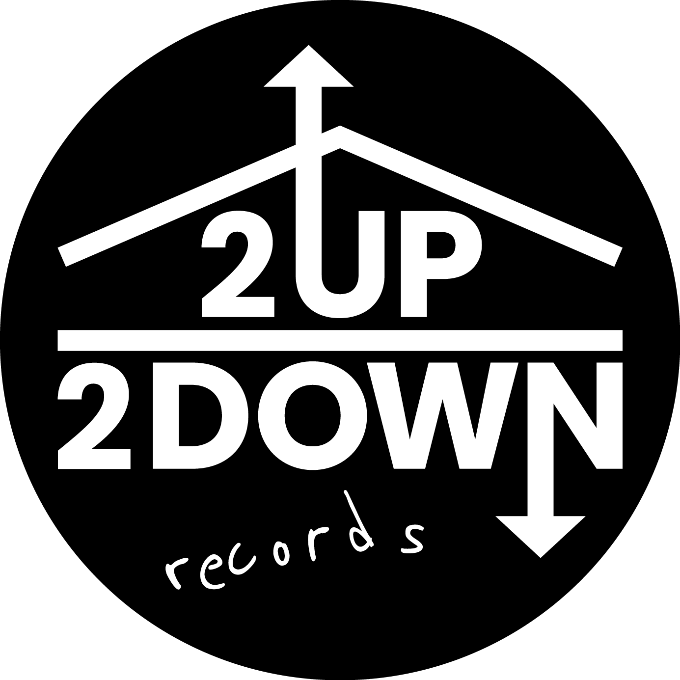 Two UP Two Down Records